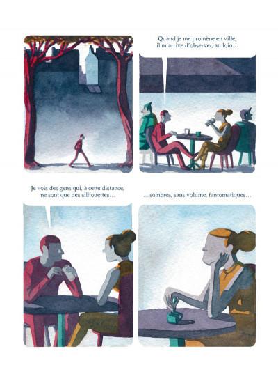 Page 8 Les spectateurs