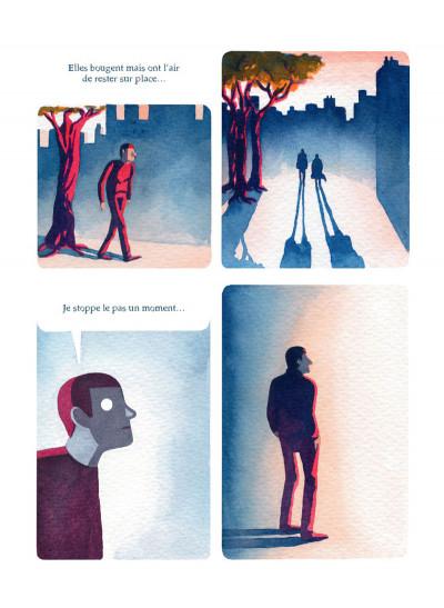 Page 9 Les spectateurs