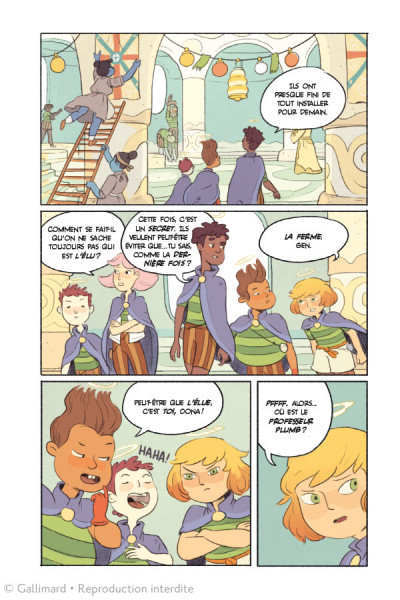 Page 1 5 mondes tome 1