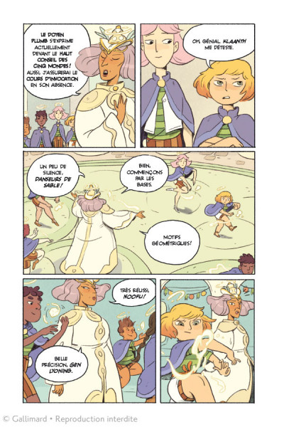 Page 2 5 mondes tome 1