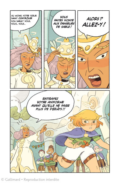 Page 4 5 mondes tome 1