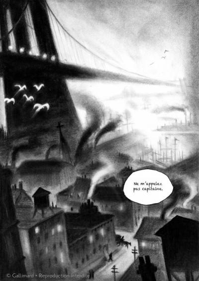 Page 1 Sailor Twain ou la sirène dans l'Hudson