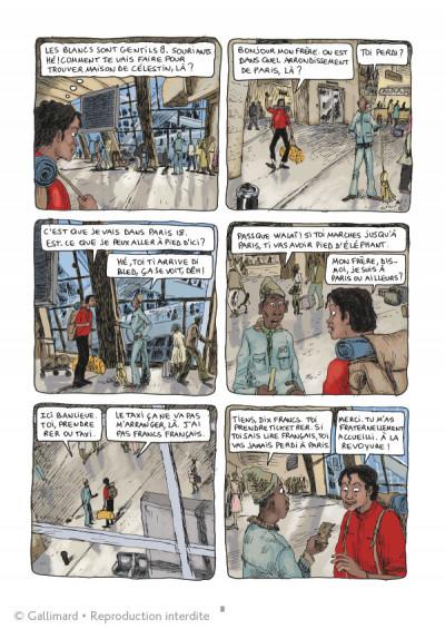 Page 3 Aya de Yopougon - intégrale tome 2