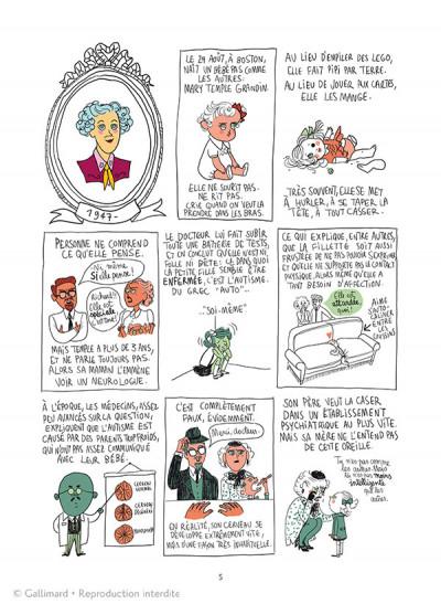 Page 1 Culottées tome 2