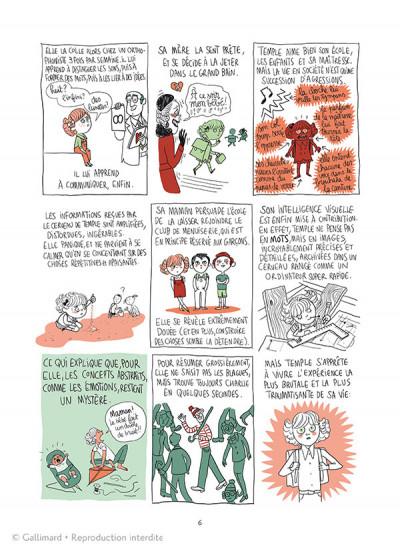 Page 2 Culottées tome 2