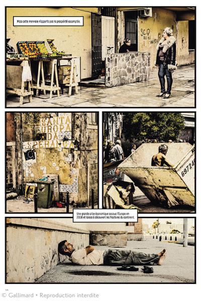 Page 3 La fissure