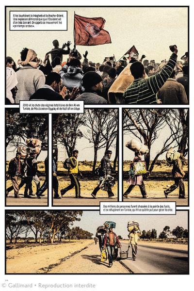 Page 5 La fissure