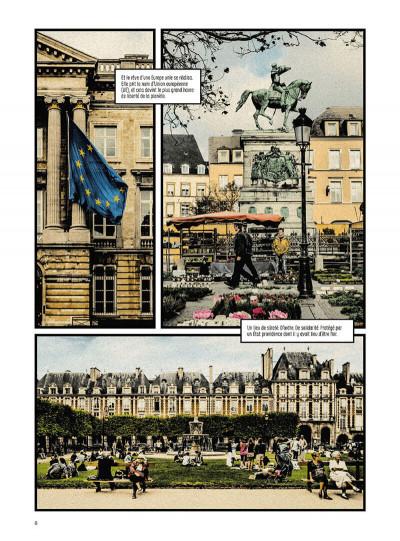 Page 9 La fissure
