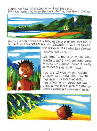 Page 5 Des chauves-souris, des singes et des hommes