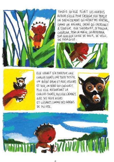 Page 7 Des chauves-souris, des singes et des hommes
