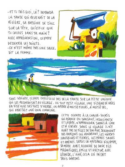 Page 8 Des chauves-souris, des singes et des hommes
