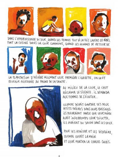 Page 9 Des chauves-souris, des singes et des hommes