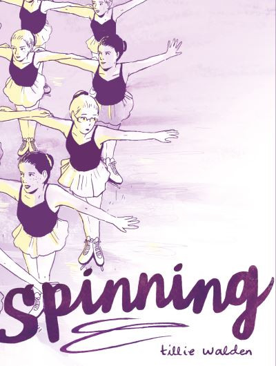 Couverture Spinning
