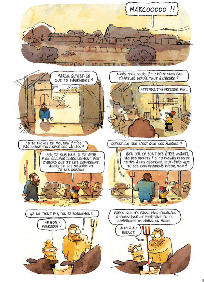 Page 5 Marco et co tome 1