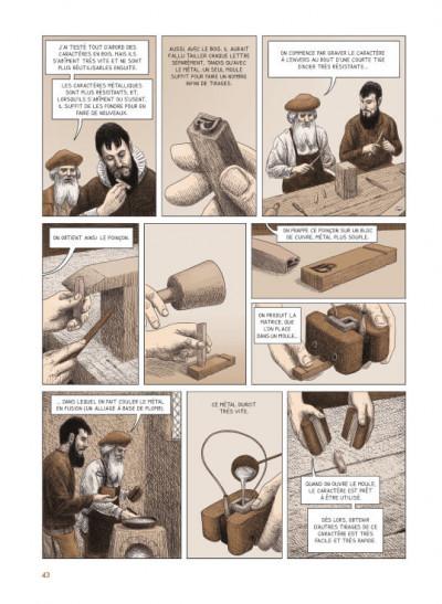 Page 3 ABCD de la typographie