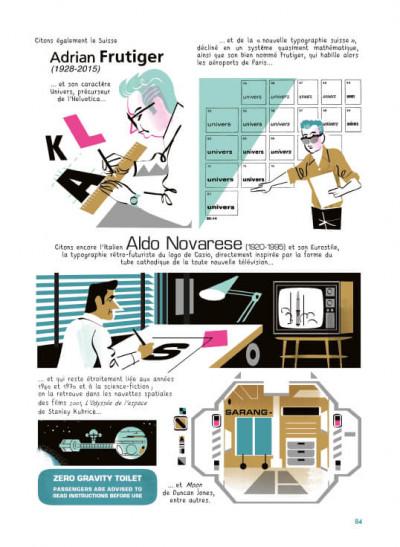 Page 5 ABCD de la typographie