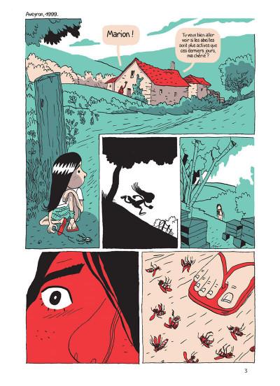 Page 5 Et nos lendemains seront radieux