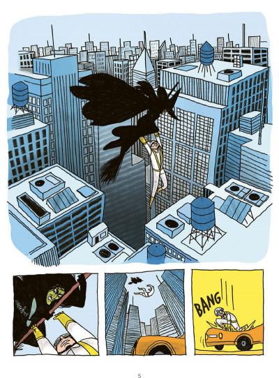Page 6 Sacrées sorcières