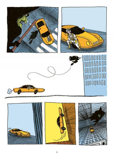 Page 7 Sacrées sorcières