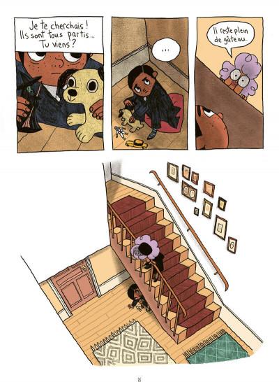 Page 9 Sacrées sorcières