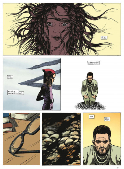Page 8 Aâma - intégrale