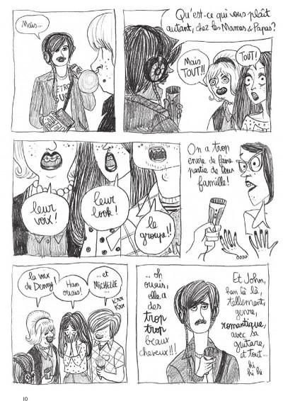 Page 7 California dreamin