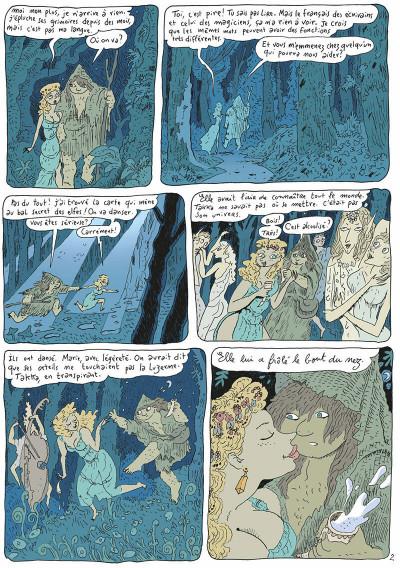 Page 6 La chanson de Renart tome 2