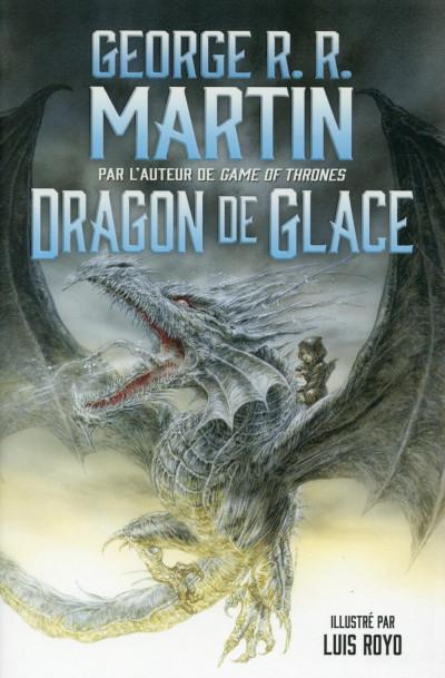 image de Dragon de glace