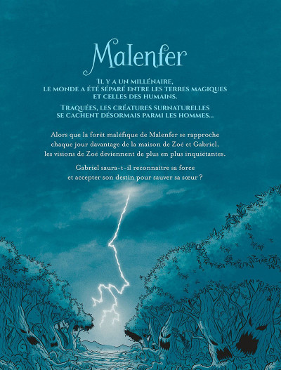 Page 1 Malenfer tome 1