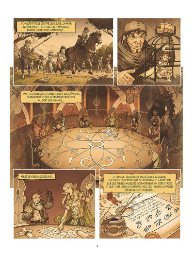 Page 9 Malenfer tome 1