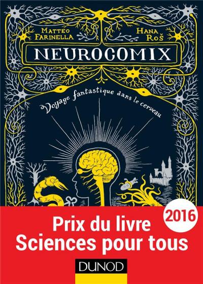Couverture Neurocomix