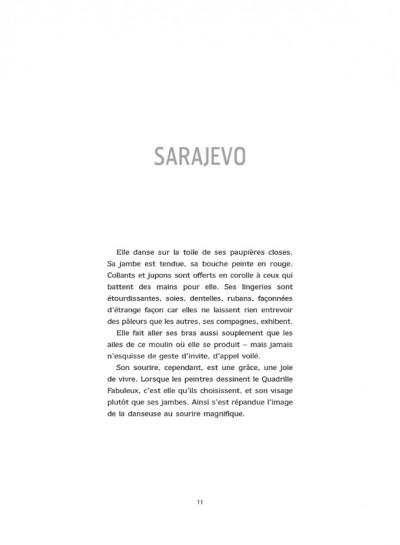 Page 1 Un siècle d'amour (édition 2009)