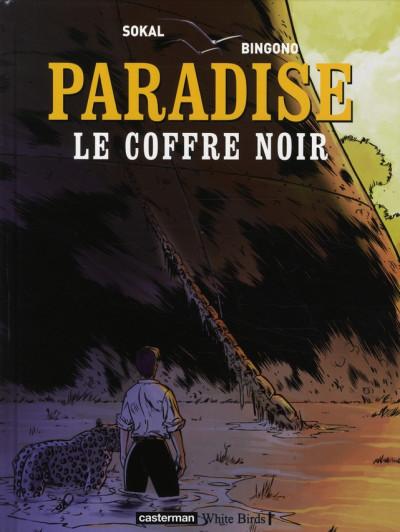 image de Paradise tome 4 - le coffre noir