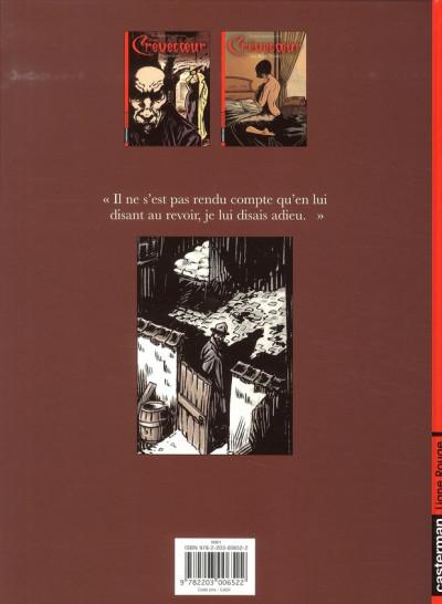 Dos crèvecoeur tome 2 - la rose noire