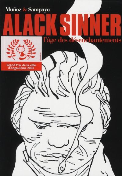 image de Alack sinner - intégrale tome 2 - l'âge des désenchantements