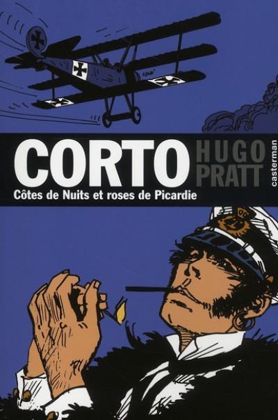 image de Corto maltese poche tome 18 - côtes de nuits et roses de picardie