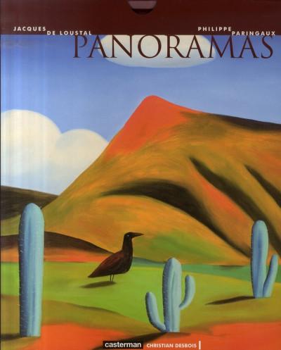image de Panoramas