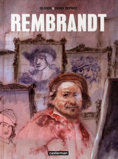 image de Rembrandt