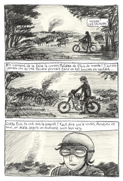 Page 1 Little odyssée