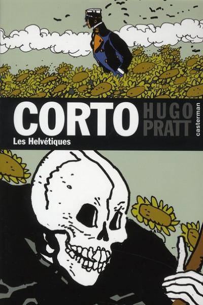 Corto maltese poche tome 28 - les helvétiques