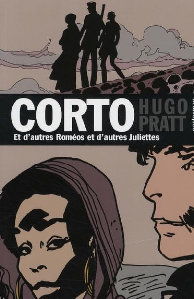 image de Corto maltese poche tome 22 - et d'autres roméos et d'autres juliettes