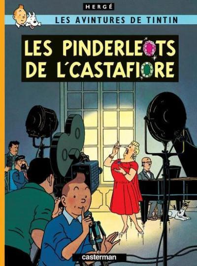 image de Les pinderleots de l'castafiore