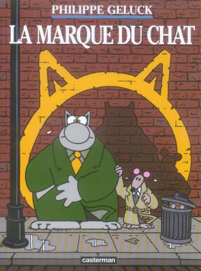 image de Le chat tome 14 - la marque du chat