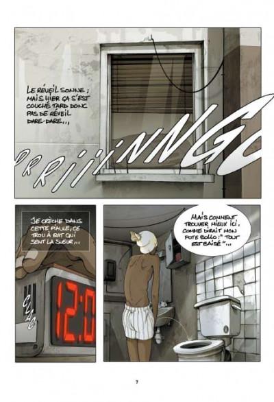 Page 2 Manioka tome 1