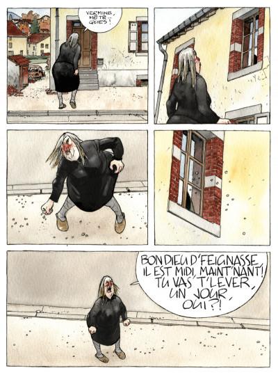 Page 1 Pauvres zhéros
