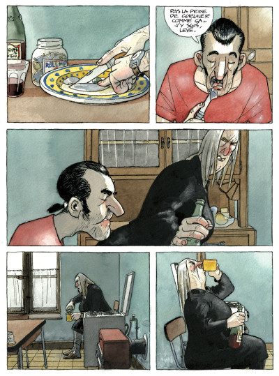 Page 2 Pauvres zhéros