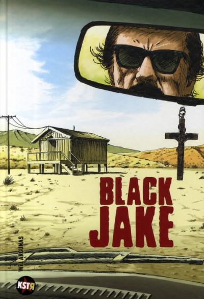 image de Black jake