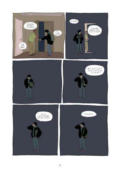 Page 2 Le goût du chlore