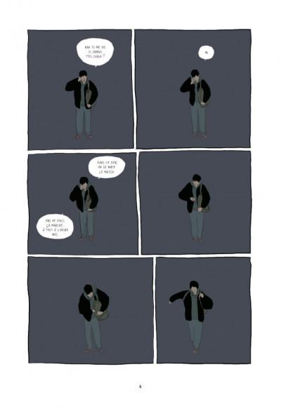 Page 3 Le goût du chlore