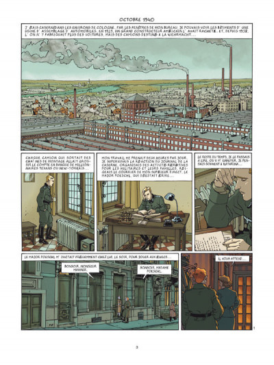Page 1 Amours fragiles tome 4